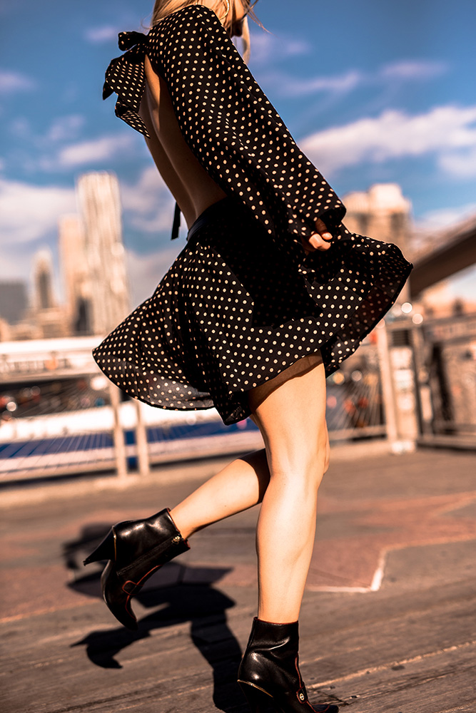 polkda-dot-romper-fall