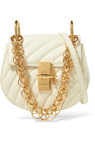 chloe-drew-bag-quilted-leather-white