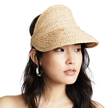 Shop this summer hat by clicking on the image or  HERE .