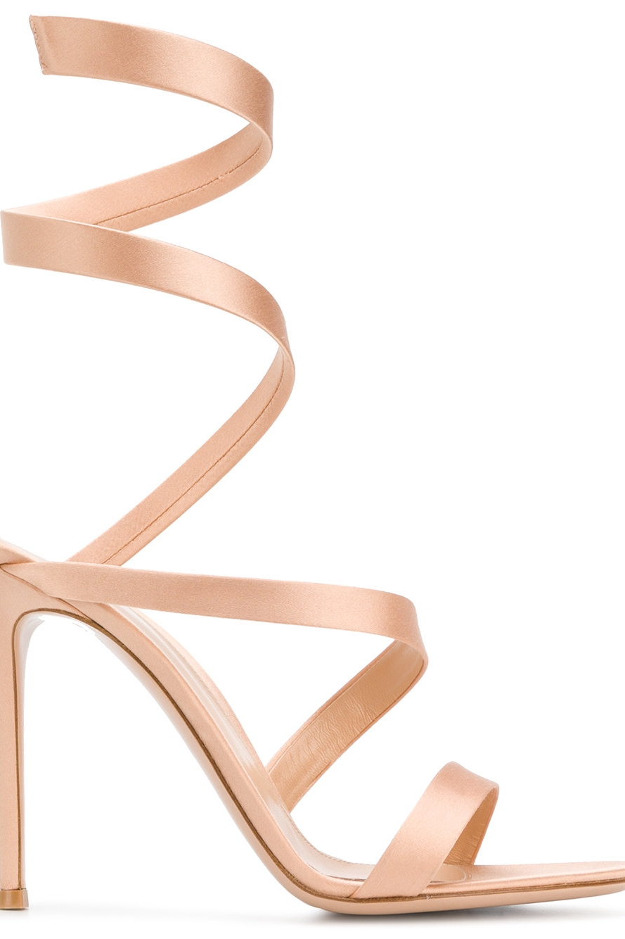 Shop this Jimmy Choo sandal by clicking on the image or  HERE.