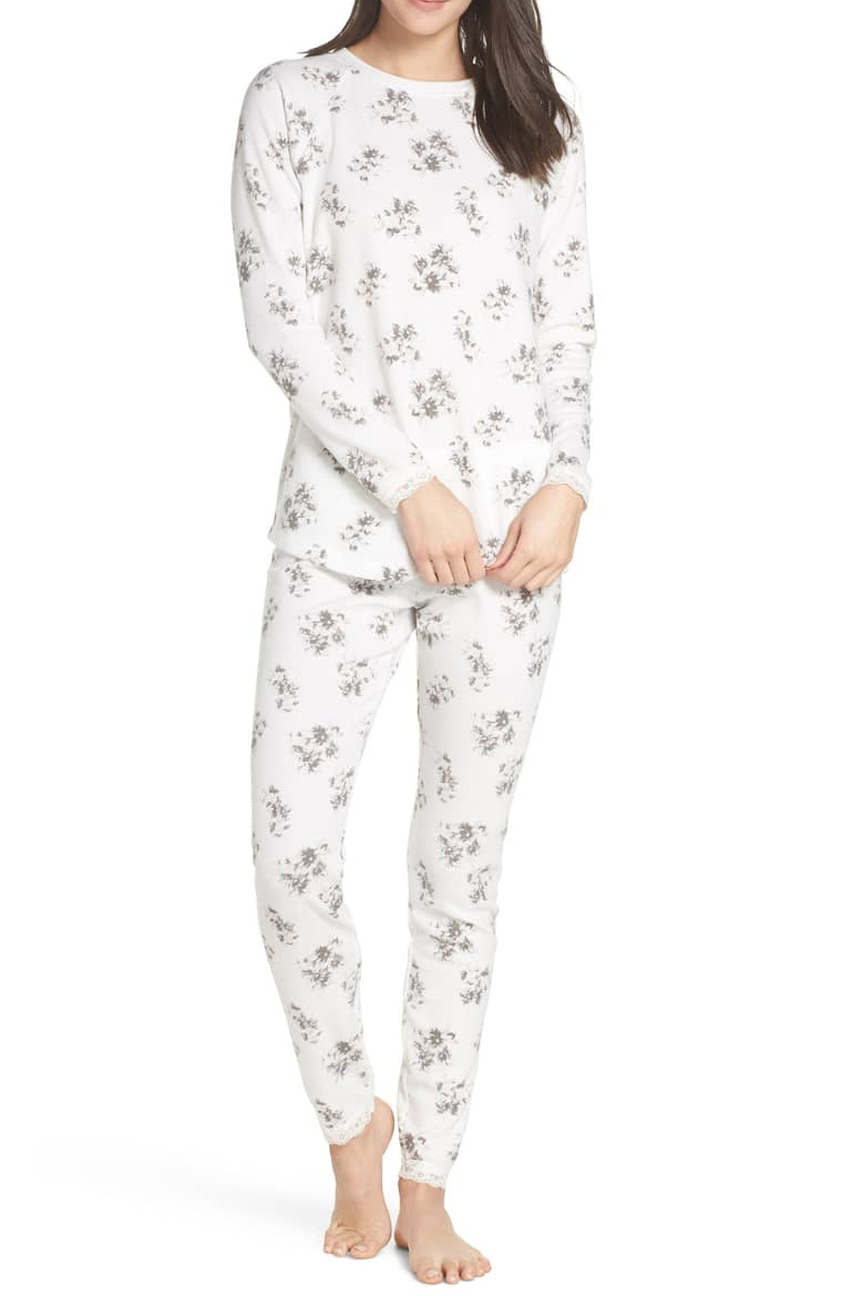 Shop these PJs by clicking on the image or  HERE.