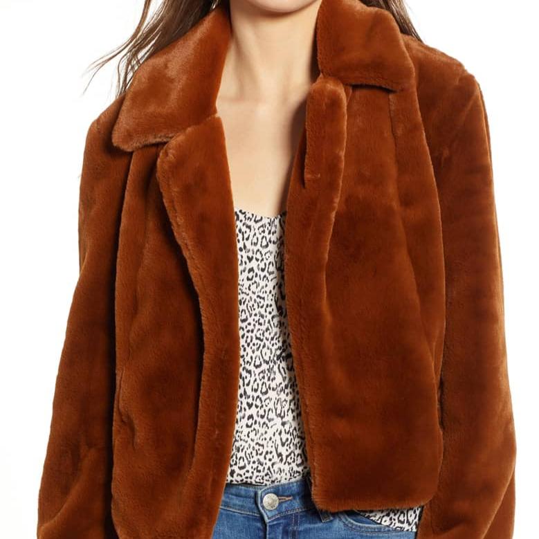 cropped-faux-fur-coat