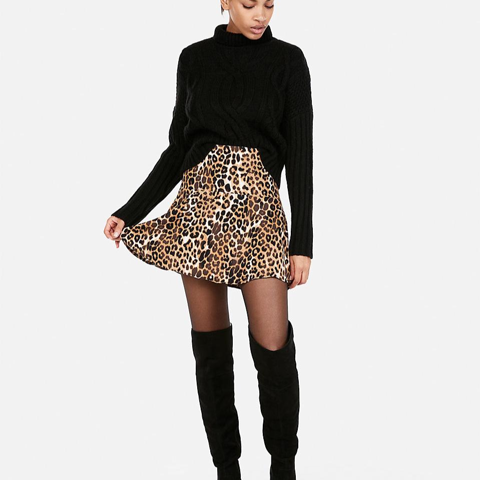 leopard-skirt-express