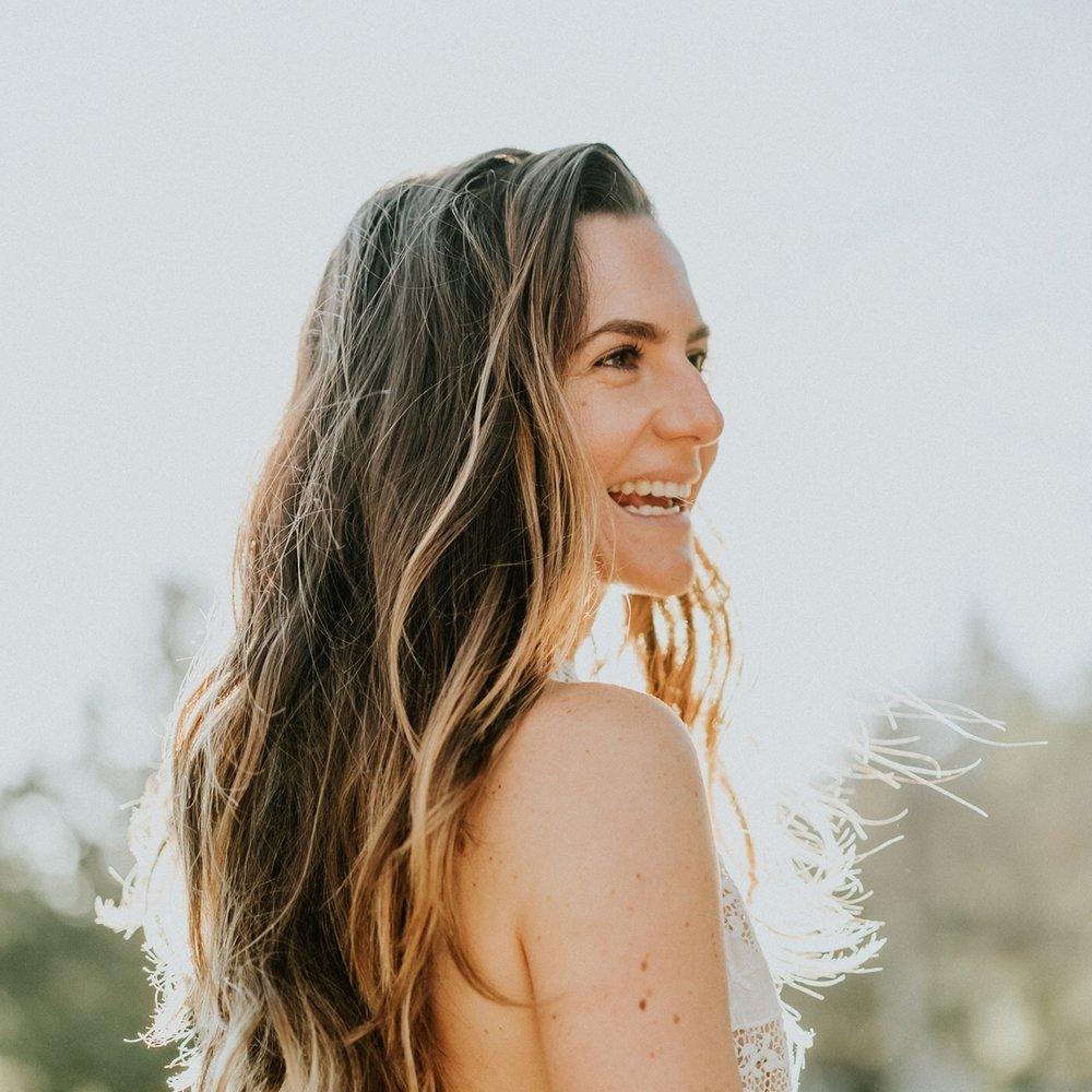 Christie Baumgartner Yoga