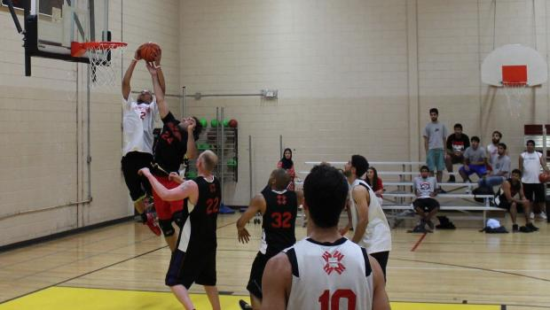 NBCSports.com: US Muslims find 'love and camaraderie' on court