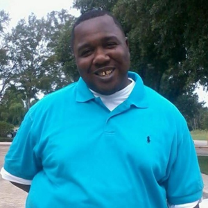 Alton Sterling-Baton Rouge Victim