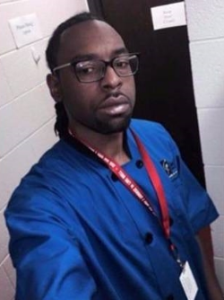 Philando Castile-Falcon Heights Victim