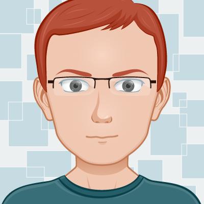 Matt O. Software Development Leader / Whiz Kid