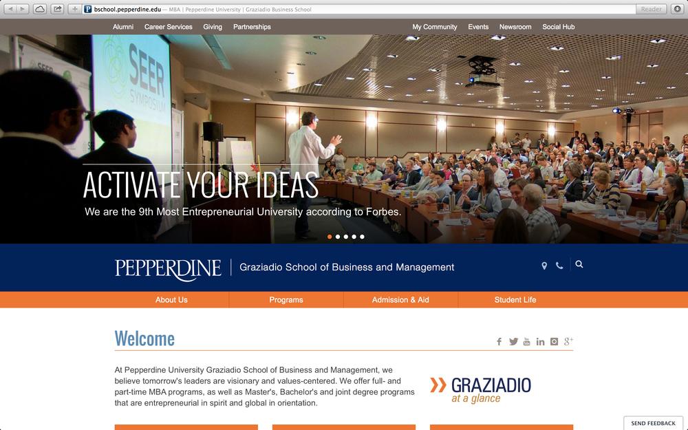 Web Enterprise Design
