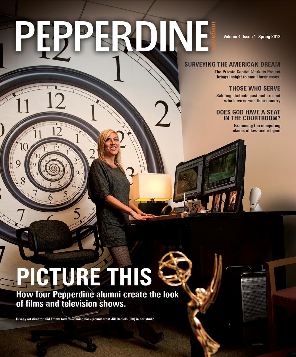 Flagship Magazines