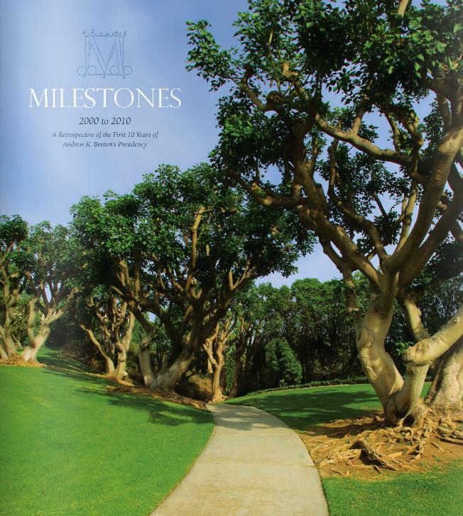 Ten-Year Retrospective Brochure