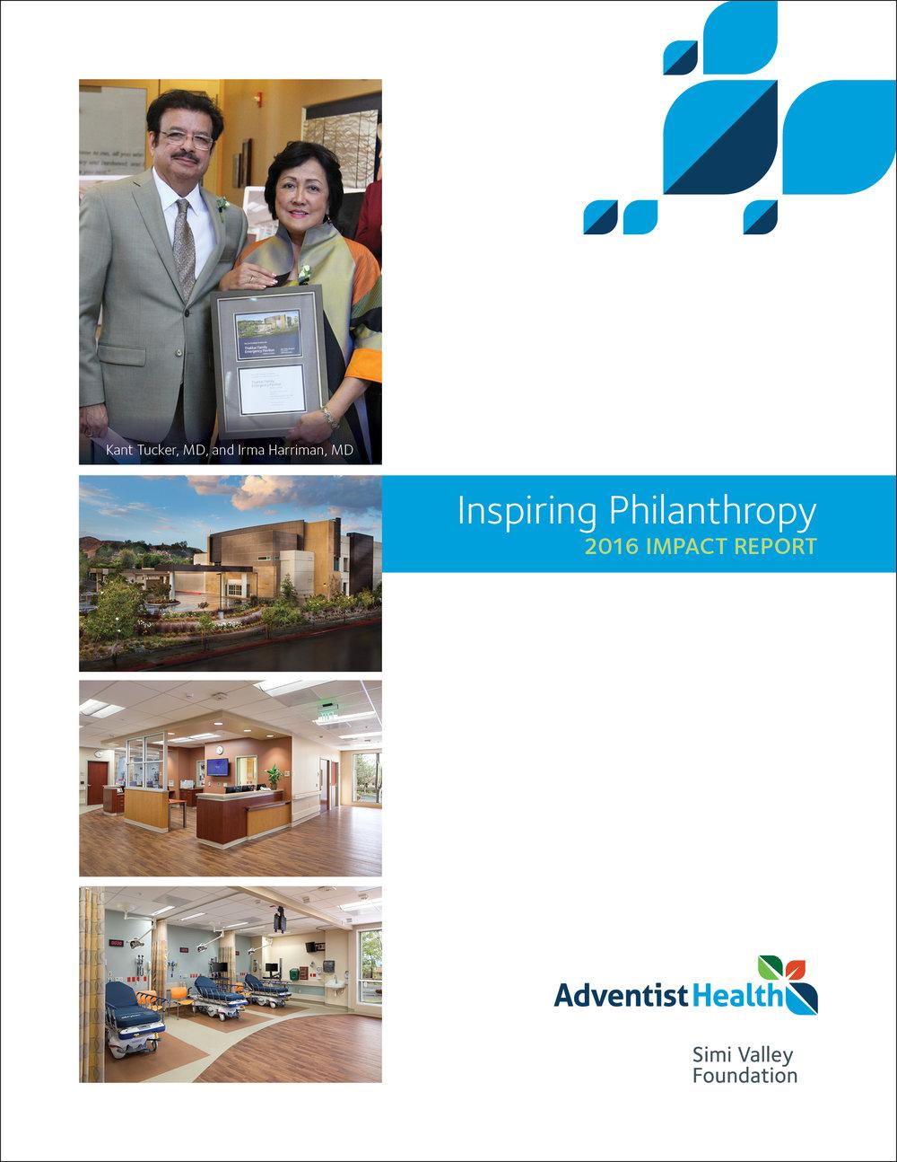 Philanthropy Annual Report
