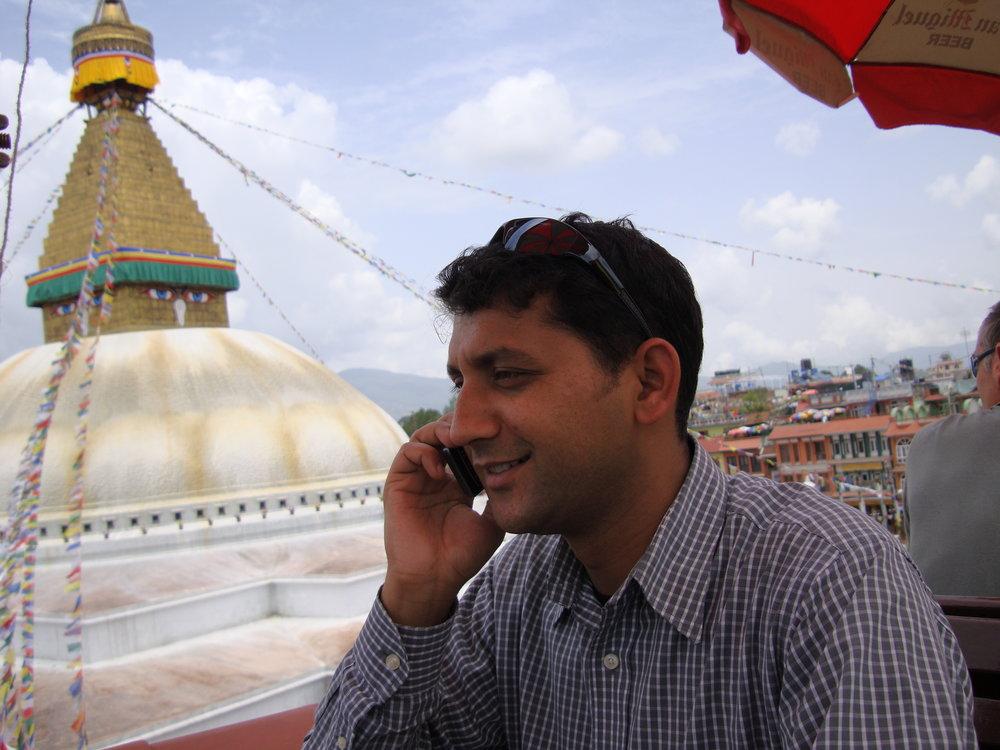 Govinda Rijal