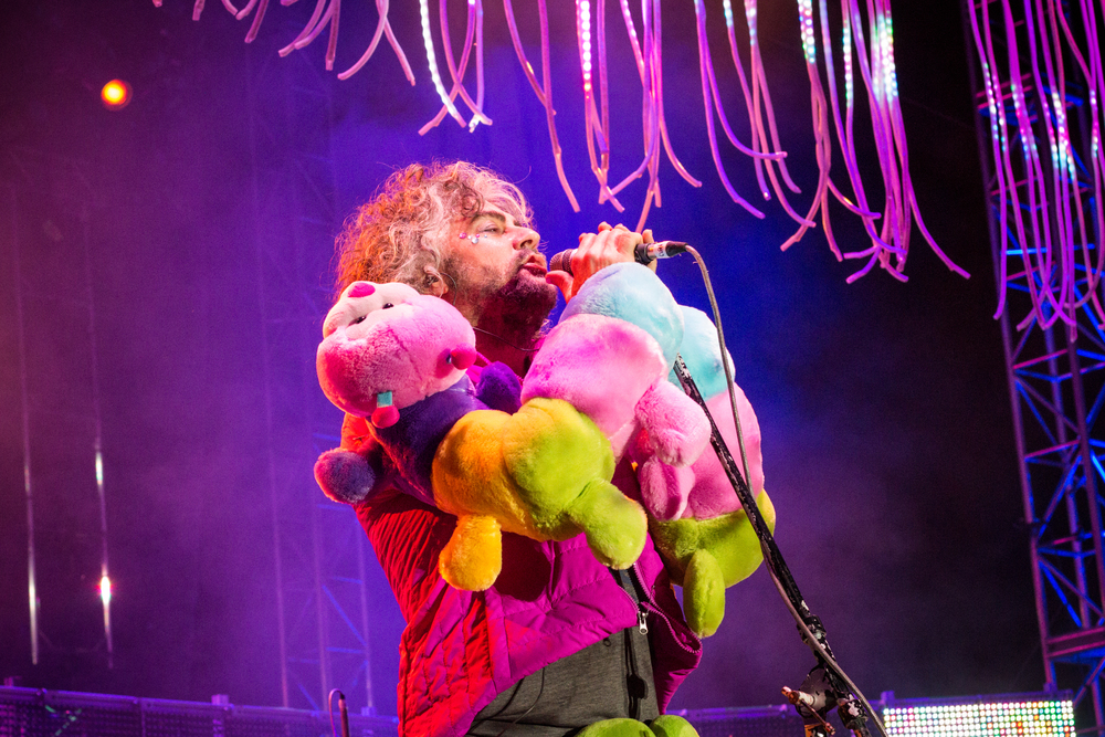 The Flaming Lips - PWF 2016