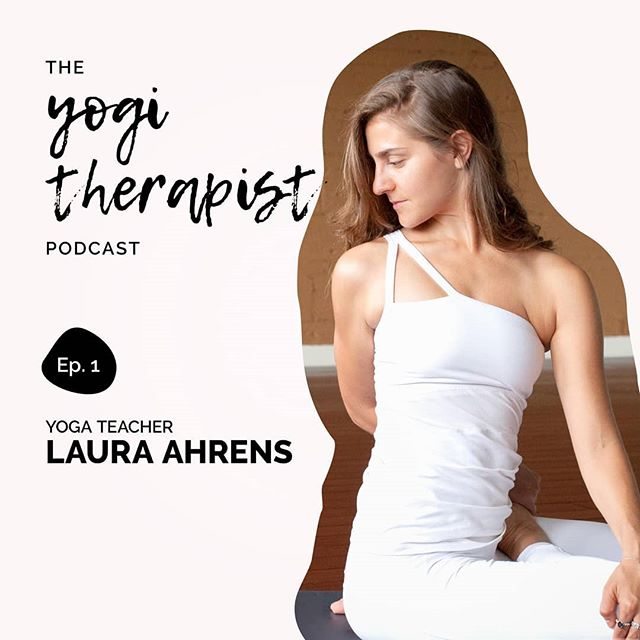 So, so honored to be the first guest on dear student and friend Shelby K. Dwyer's newly launched @theyogitherapist podcast! .  We talked about yoga, living the practice, being who you are and say you are, and how to live in alignment with oneself at the intersection of modern life and yoga. .  Link in bio to give it a listen, or https://www.theyogitherapist.net/podcast/ .  You can subscribe on iTunes or Spotify for more juicy conversations to come with myself and other guests and, of course, Shelby. .  As I was saying on the episode, I love conversations like these. Feel free to reach out or  chat to me in the comments. Excited to hear what you all think! .  #yoga #yogaoffthemat #yogateacher #ayurveda #bostonyogateacher #bostonyoga