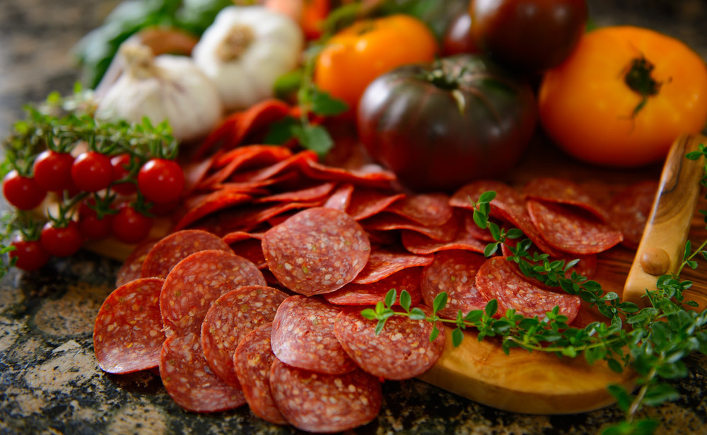 Italian Specialty Meats