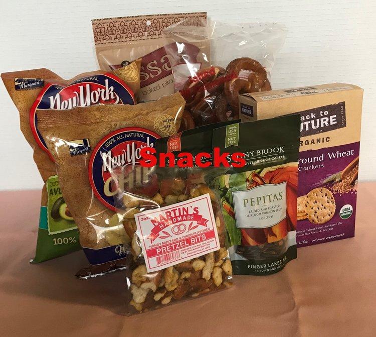 Finger Lakes Artisan Foods