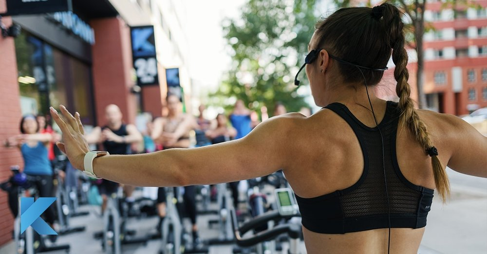 Klub Athletik griffintown montreal gym open 24 hours