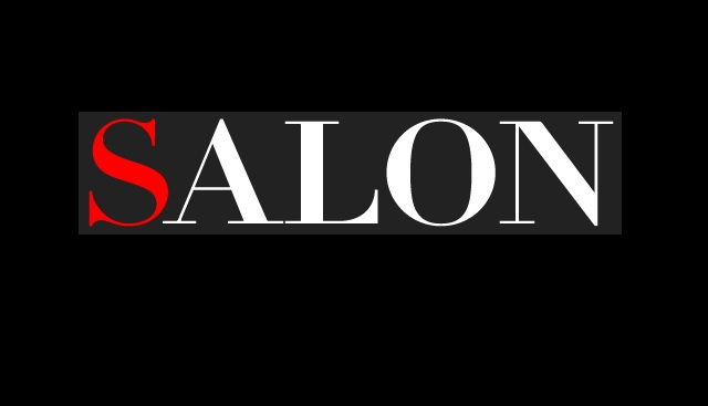 Salon Magazine Article