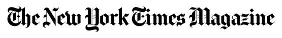 New York Times Magazine Cronut