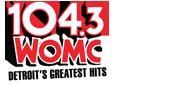 104.3 CBS Radio logo
