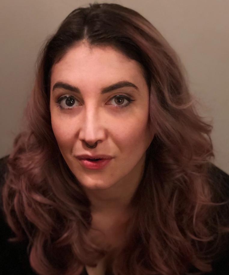 Katy Bea - Creative DirectorAssistant to Heather/Kalas