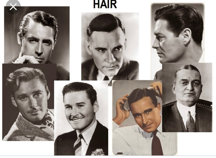 ⭐️ Caucasian Males 1930s - SEE HAIR REFERENCE PHOTOSMalesCaucasian ONLYAges : 18 - 100 yrsCall Time : TBD (Split / Call *which means you will work until approx 2am at the very latest, and call time will be after 12:00pm)Location : Chamblee, GARate : $75 / 8 hrsDate : Friday - October 26th