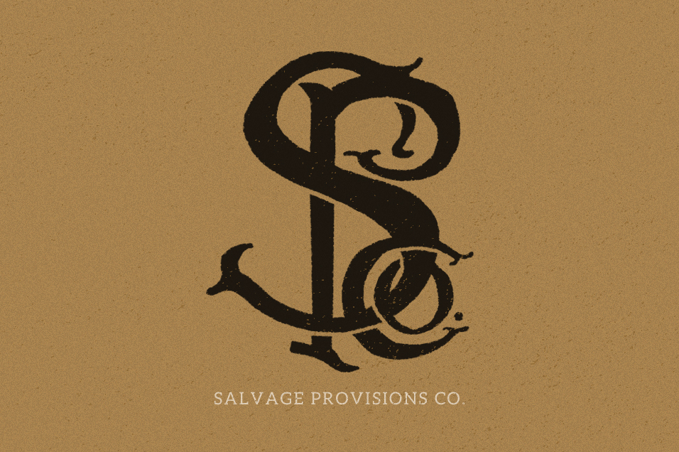 Salvage Provisions Co.