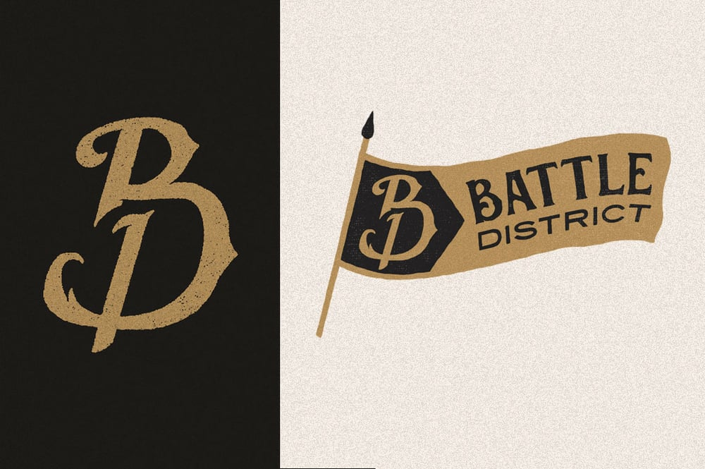 Battle District