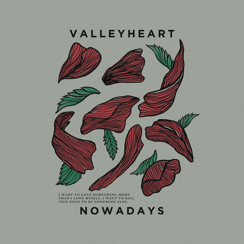 Valleyheart :: Nowadays