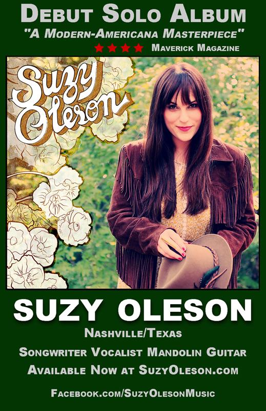Suzy Oleson Debut Maverick Ad 1c SM.jpg
