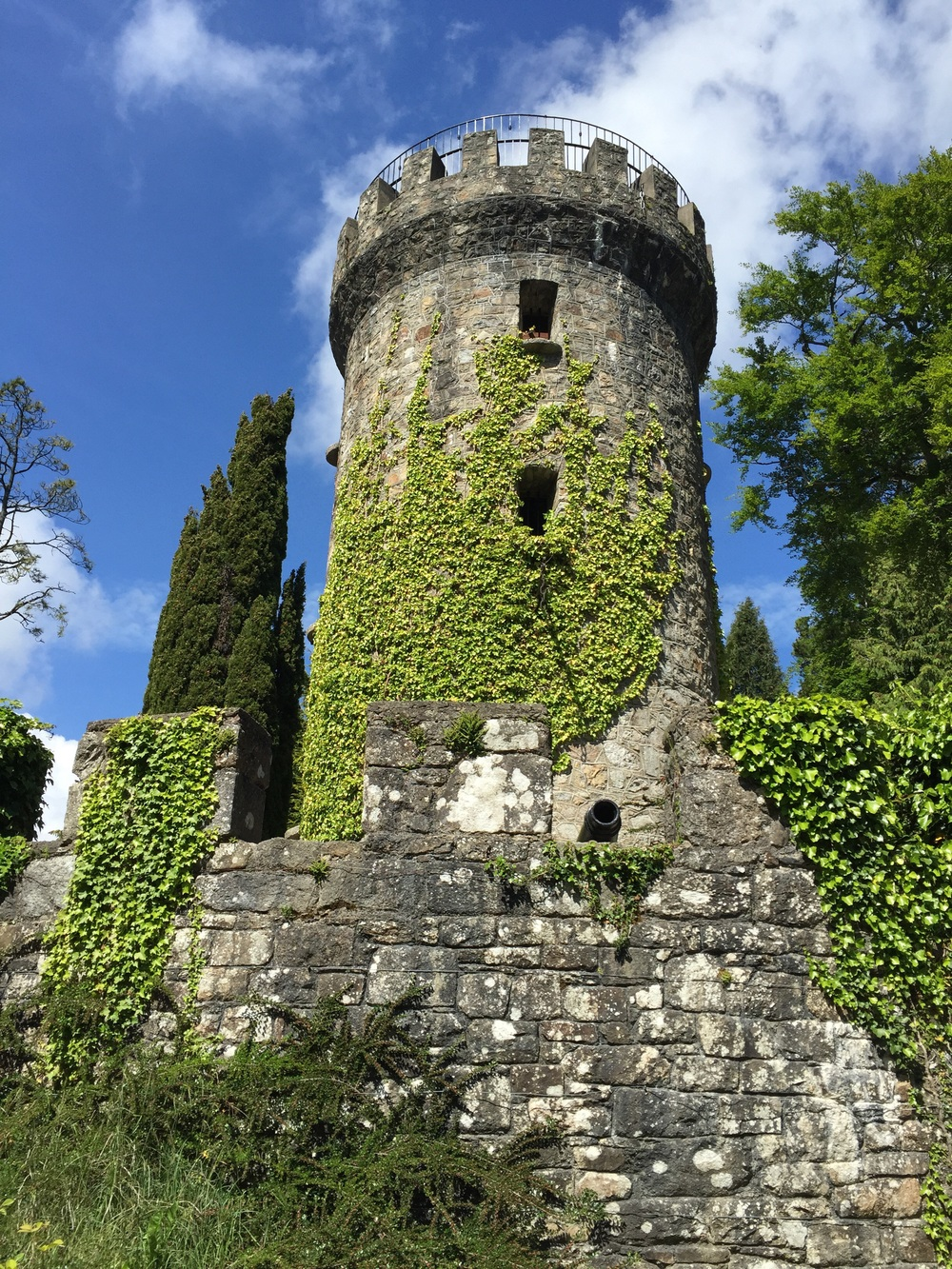Pepperpot Tower
