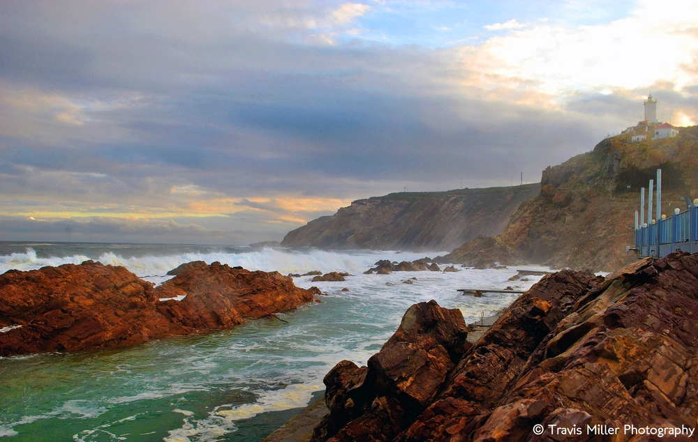 The Garden Route /  Mossel Bay, South Africa
