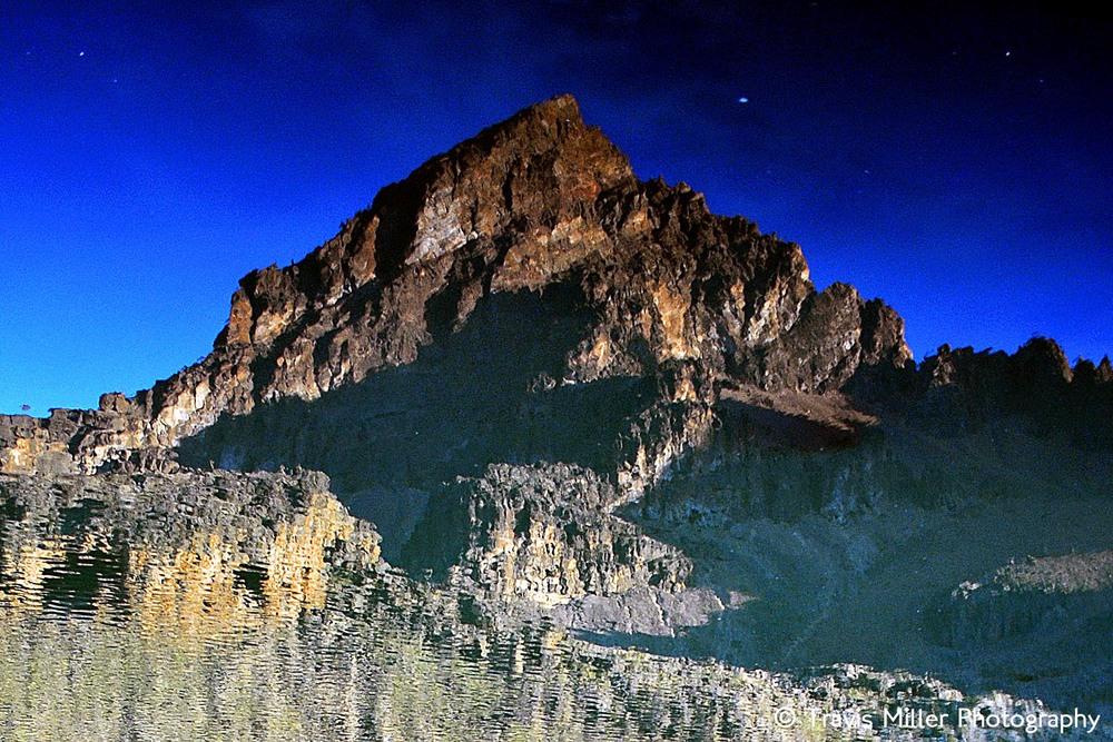 Mawenzi Dreamin' /  Mount Kilimanjaro