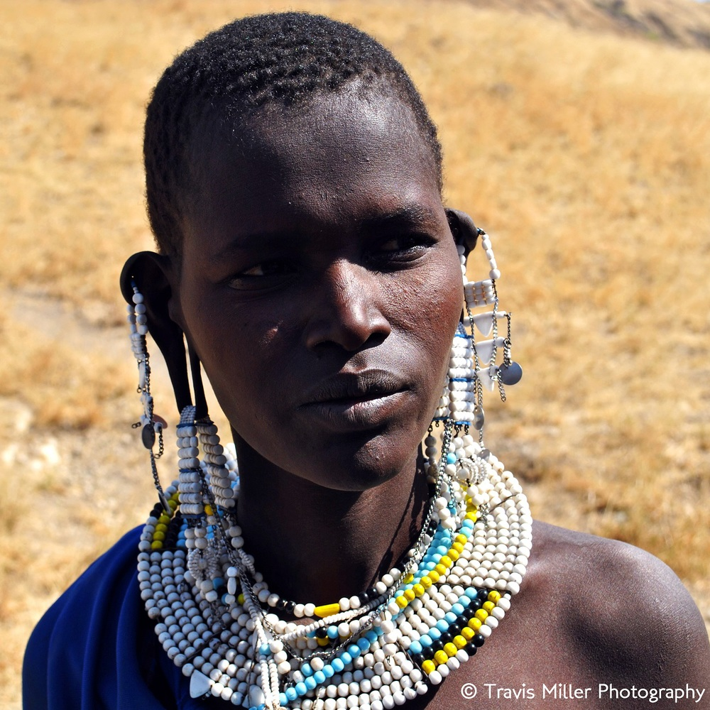 The Maasi /  Central Rift Valley