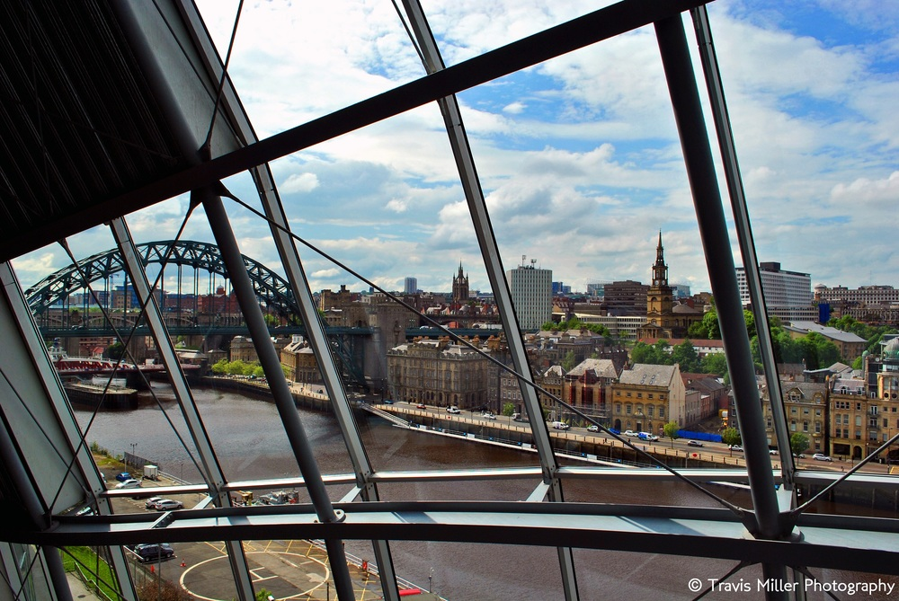 From Inside the Sage /   Newcastle, England