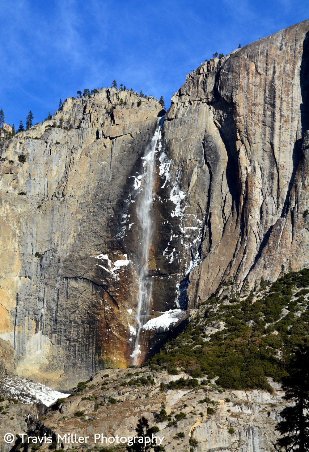 Yosemite Falls /    Yosemite Valley, CA