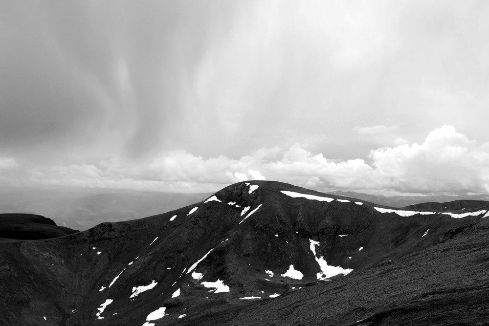 Peak and Rain B+W.jpg