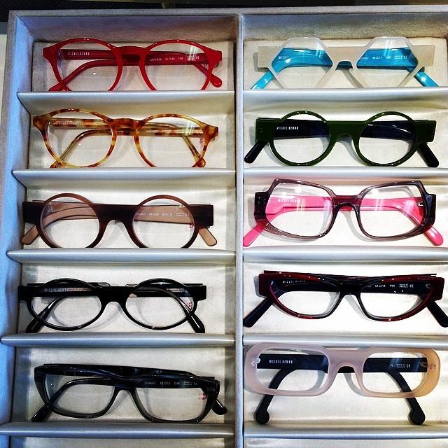 #eyeglasses #Henau #eyes #style #centralvisioncare