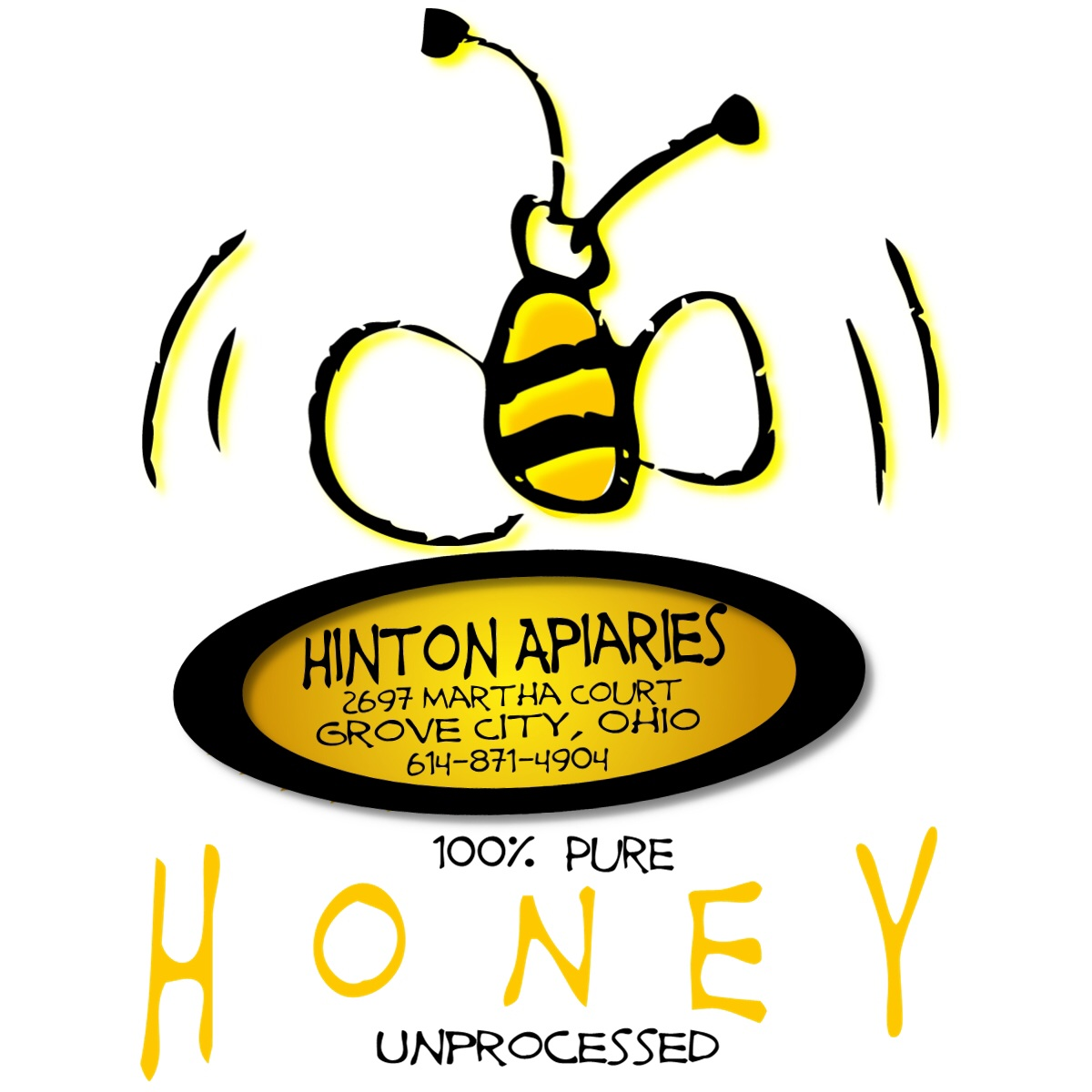 Hinton Apiaries