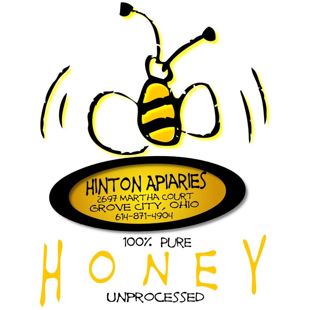 Hinton Apiaries — Hinton Apiaries