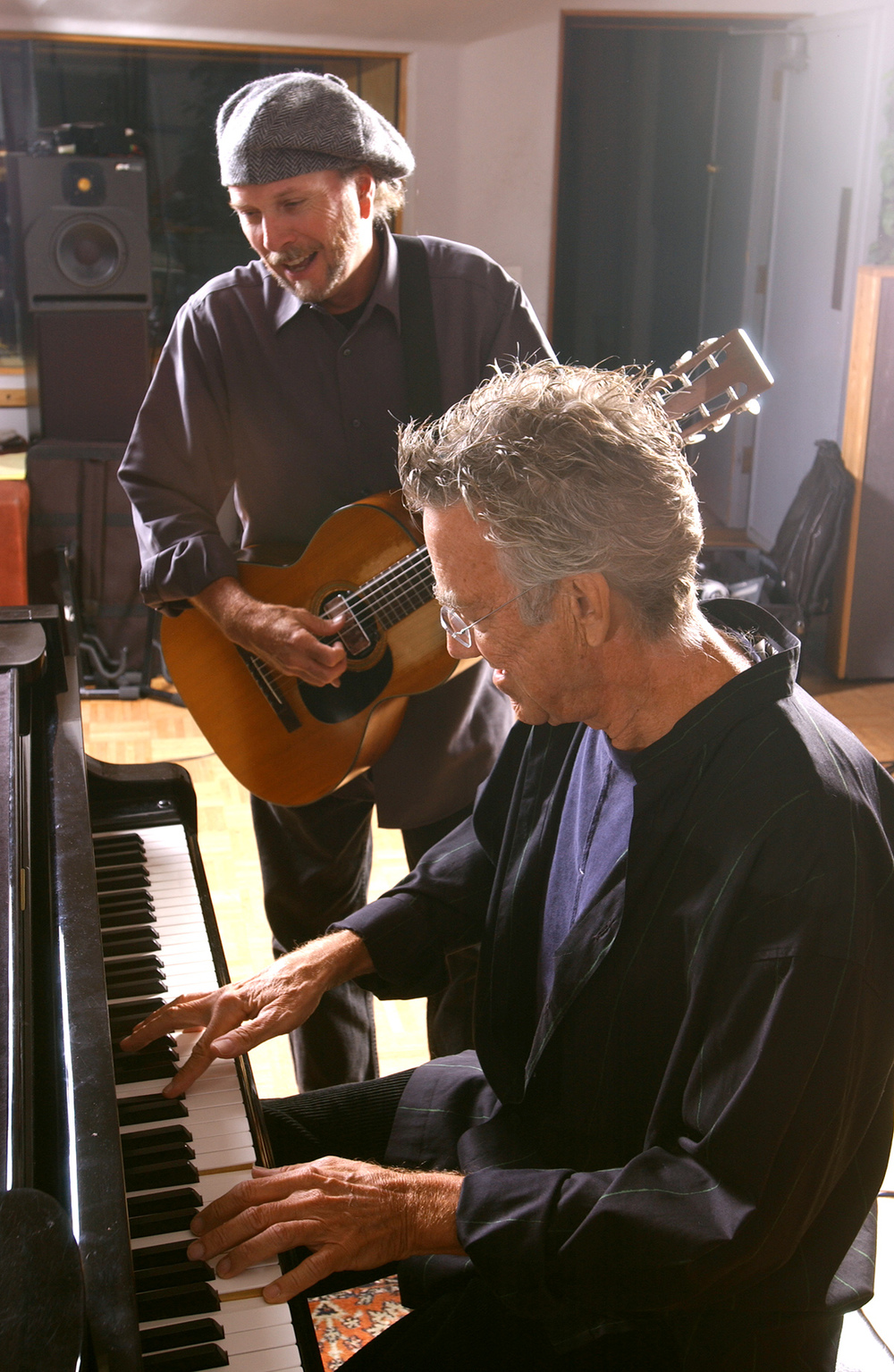 Ray & Roy at Piano.jpg