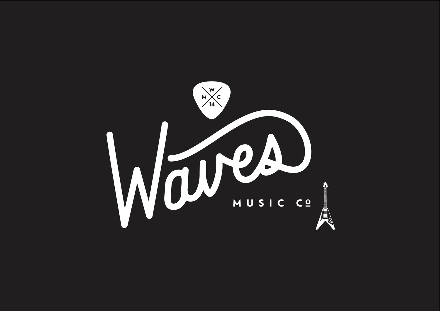 Waves Music Co.