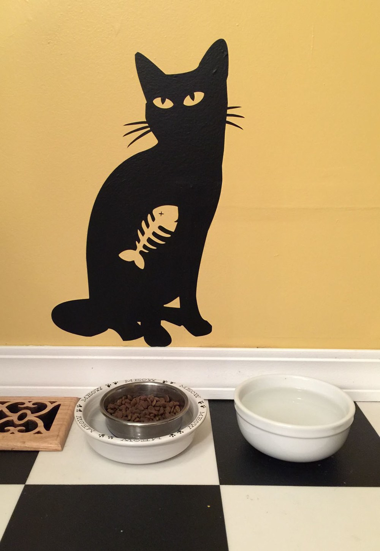 vinyl — dead cat creations