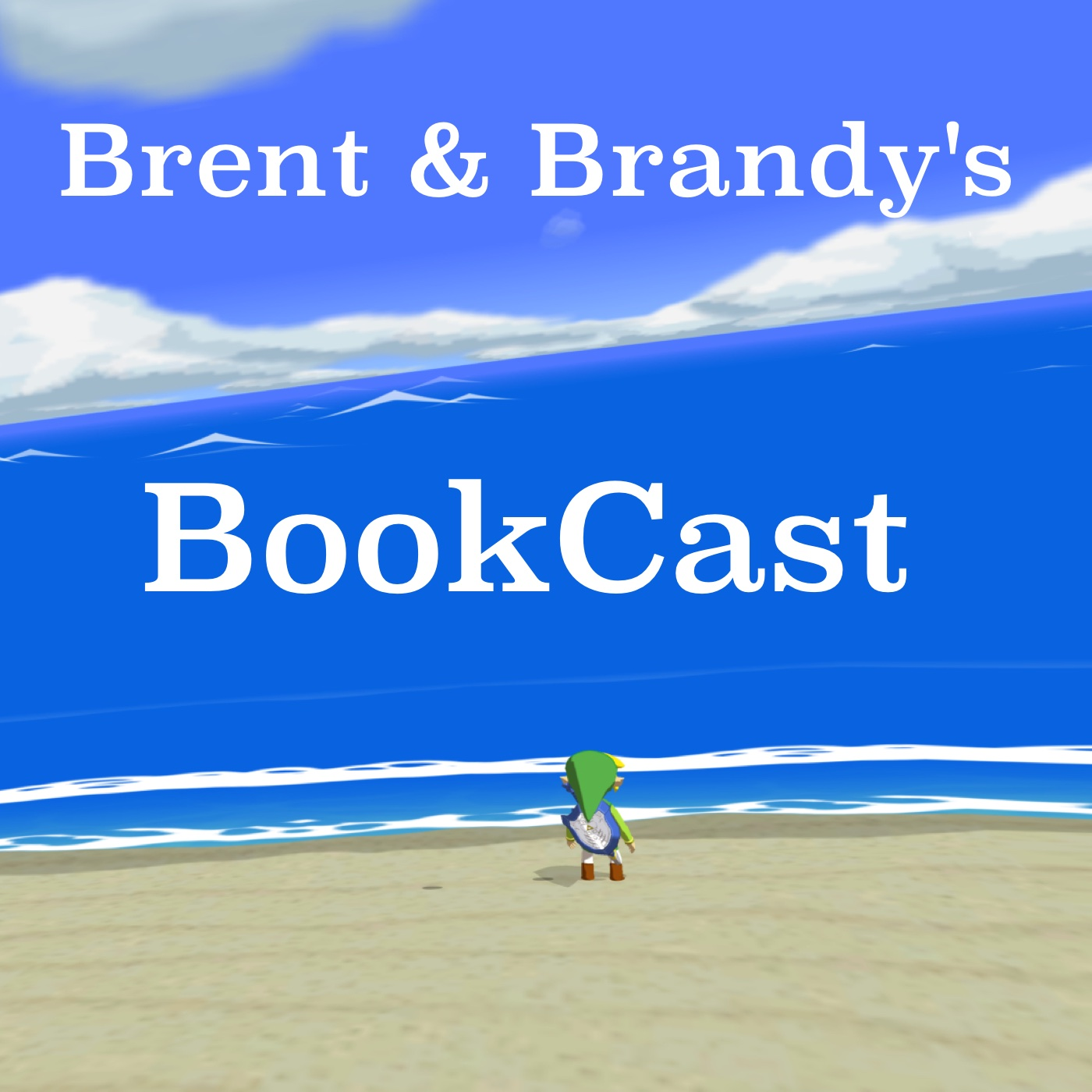Brent & Brandy's Bookcast