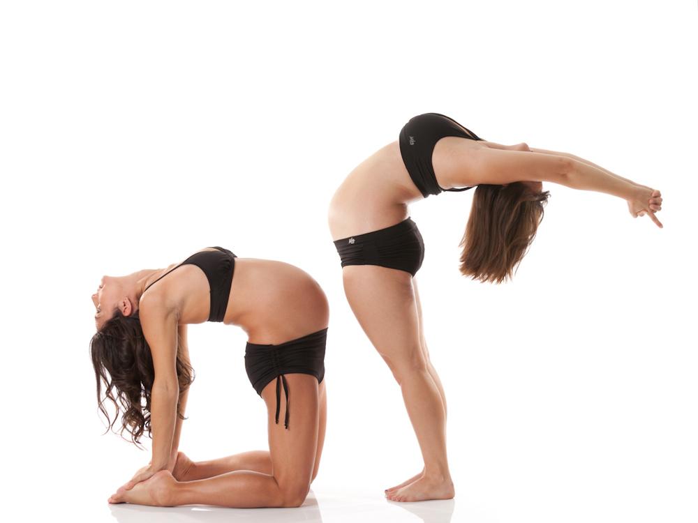 Yoga Mamas