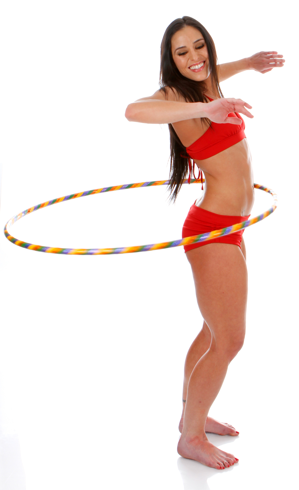 How much do you want to Hoola hoop right now?!