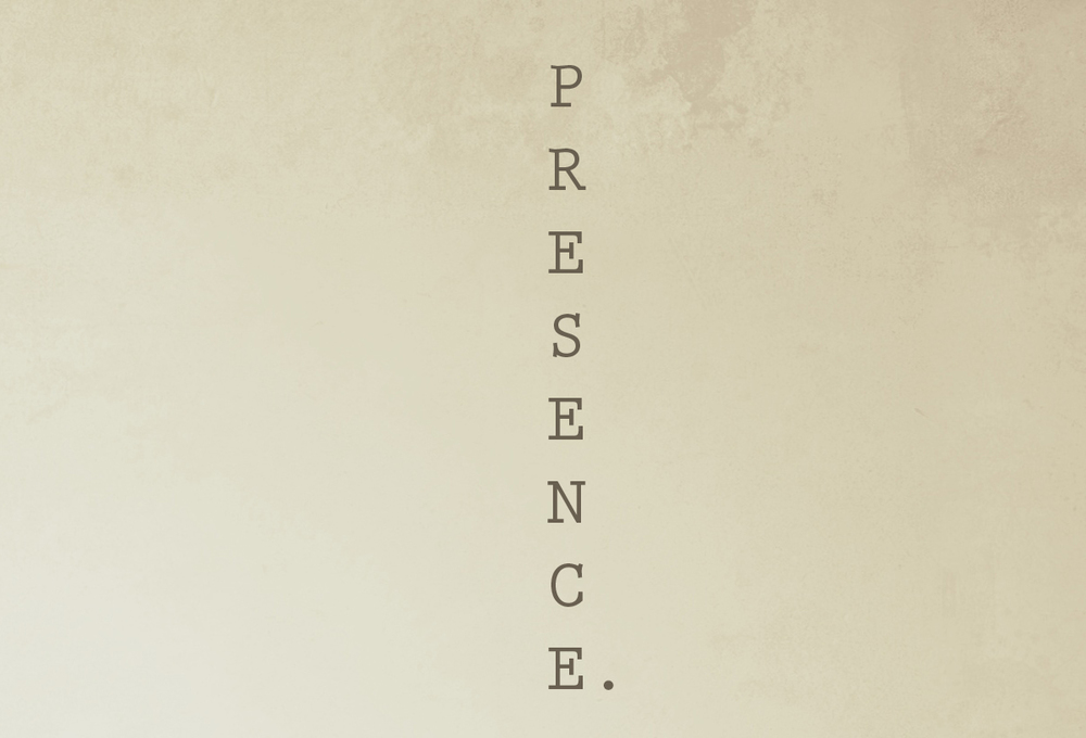 presensce
