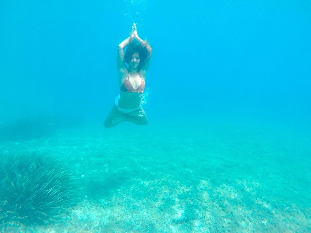 Sea Ommmm