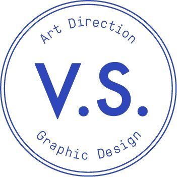 Veronica Stark – Freelance Art Director + Graphic Designer